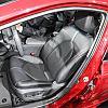 водительское кресло Toyota Camry 2018