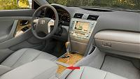 Нажмите на изображение для увеличения.  Название:Torpedo-Toyota-Camry-XLE-North-America-2006-09ch 3.jpg Просмотров:67 Размер:358.1 Кб ID:51345