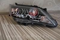 Нажмите на изображение для увеличения.  Название:Toyota Camry Front Lamp 3.JPG Просмотров:1246 Размер:108.5 Кб ID:6985